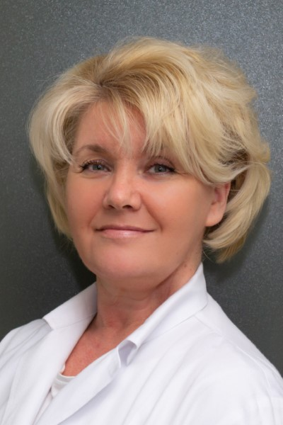 MUDr. Nina Glazyrina